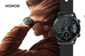 HONOR正式推出全新HONOR MagicWatch 2